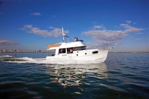 Swift-Trawler