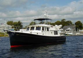 Recreational-Trawler