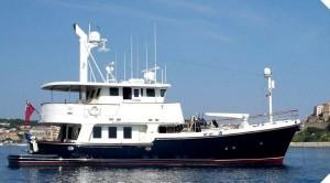 passagemaker trawler