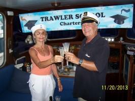 Trawler Scholars